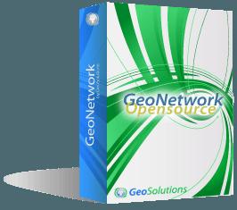GeoNetwork