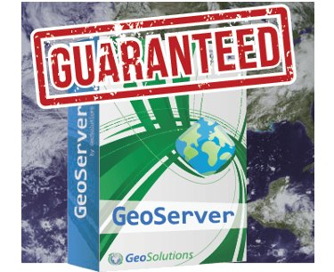 GeoServer Deployment Warranty