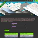 Wasabi Theme - Home Page