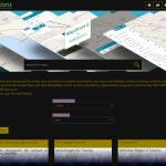 Dark Theme - Home Page