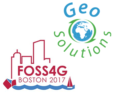 meet geosolutions at foss4g boston 2017 geosolutions