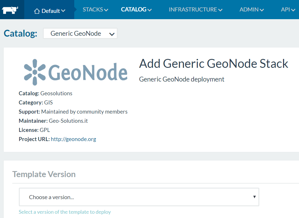 News aggregator | OSGeo org