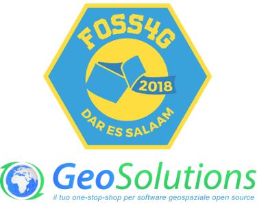 FOSS4G 2018