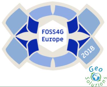 FOSS4G EU 2018