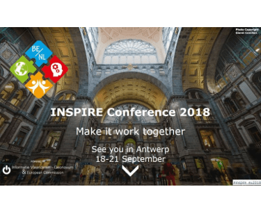 INSPIRE Conference 2018