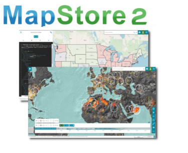 MapStore Release 2019 01 00: Timeline, Styler and more
