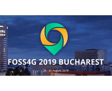 FOSS4G 2019