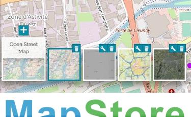 MapStore Release 2020.01.00