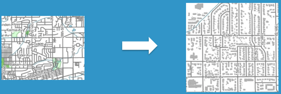 data-simplification